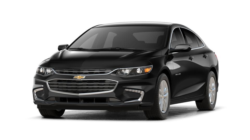 2018 Chevrolet Malibu Vehicle Photo in OAK LAWN, IL 60453-2517