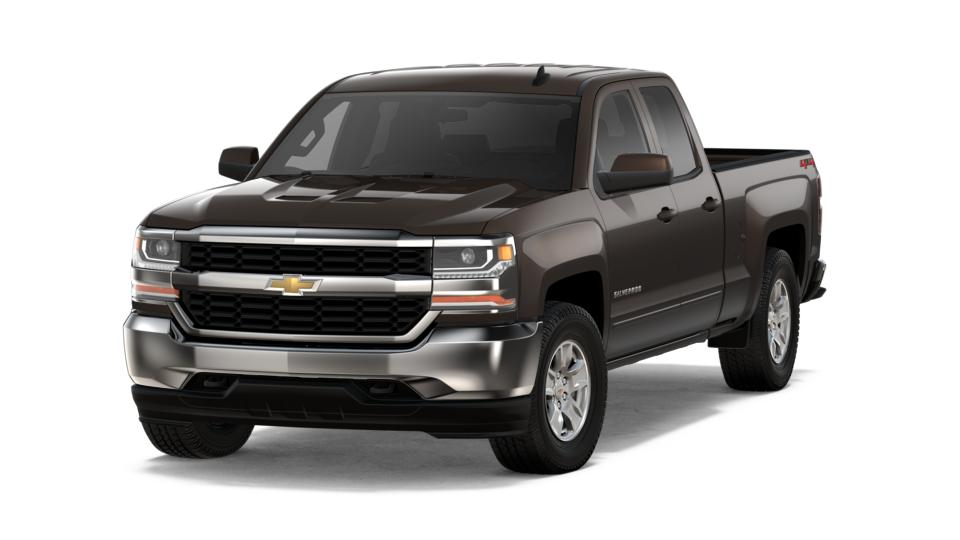 2018 Chevrolet Silverado 1500 Vehicle Photo in ANCHORAGE, AK 99515-2026