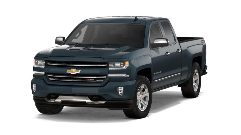 2018 Chevrolet Silverado 1500 Vehicle Photo in CHAMPLAIN, NY 12919-0000
