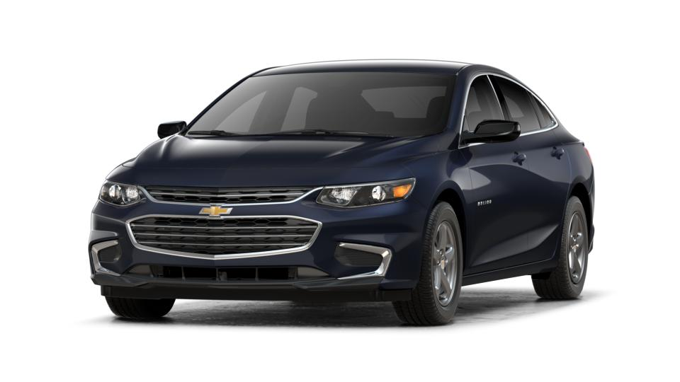 2018 Chevrolet Malibu Vehicle Photo in NEDERLAND, TX 77627-8017