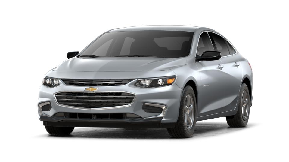 2018 Chevrolet Malibu Vehicle Photo in ELGIN, TX 78621-4245