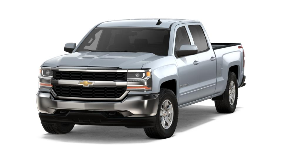 2018 Chevrolet Silverado 1500 Vehicle Photo in COLUMBIA, TN 38401-2432