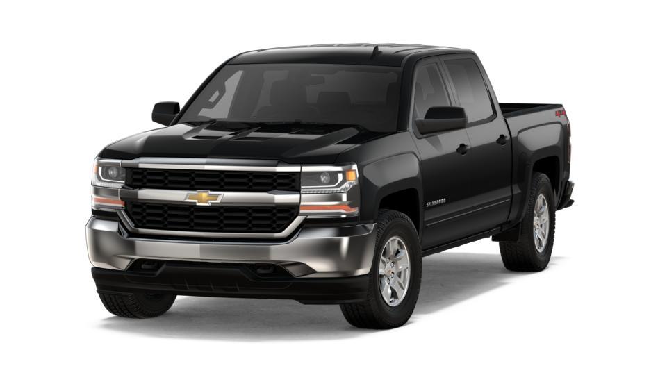 2018 Chevrolet Silverado 1500 Vehicle Photo in WEST HARRISON, IN 47060-9672