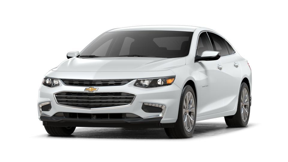 2018 Chevrolet Malibu Vehicle Photo in CARLSBAD, CA 92008-4399