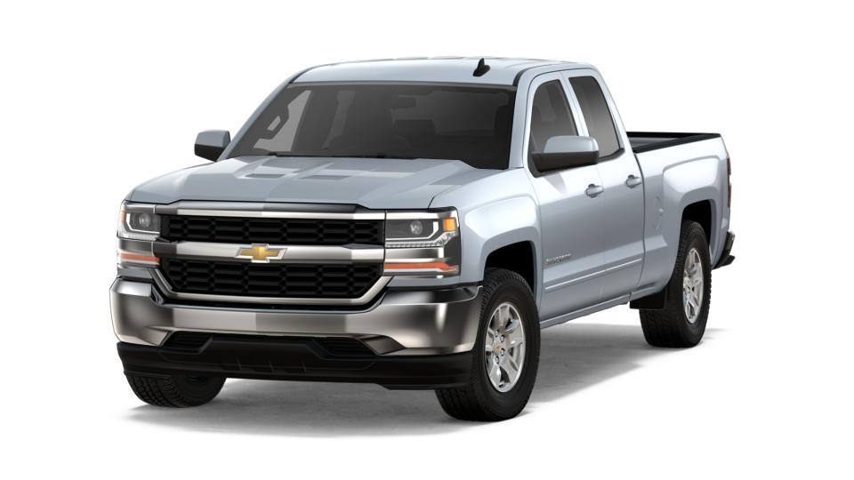 2018 Chevrolet Silverado 1500 Vehicle Photo in SHREVEPORT, LA 71105-5534