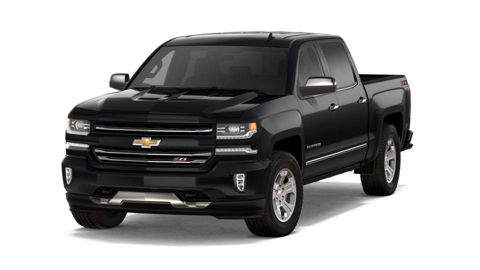 2018 Chevrolet Silverado 1500 Vehicle Photo in NEENAH, WI 54956-2243