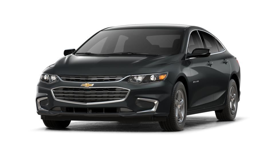 2018 Chevrolet Malibu Vehicle Photo in NEENAH, WI 54956-2243