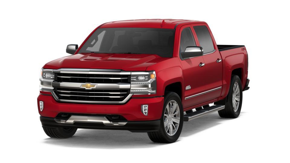 2018 Chevrolet Silverado 1500 Vehicle Photo in PORTLAND, OR 97225-3518