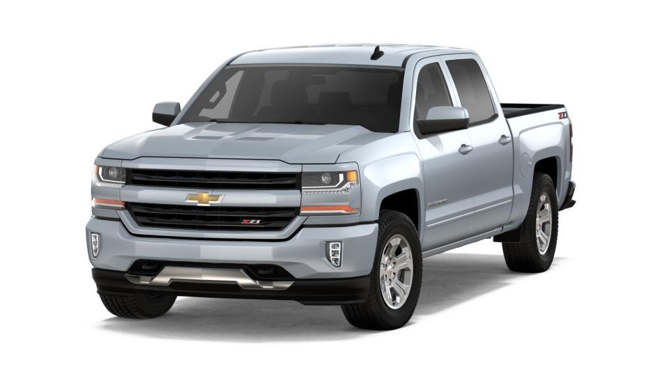 2018 Chevrolet Silverado 1500 Vehicle Photo in BEND, OR 97701-5133