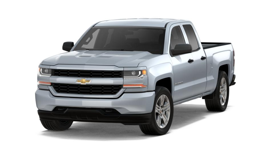 2018 Chevrolet Silverado 1500 Vehicle Photo in BROUSSARD, LA 70518-0000