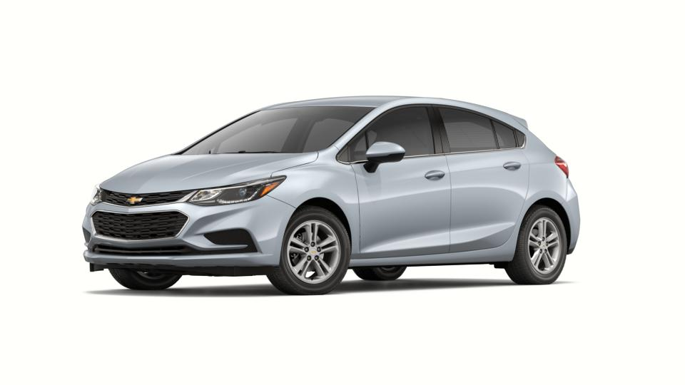 2018 Chevrolet Cruze Vehicle Photo in COLORADO SPRINGS, CO 80905-7347