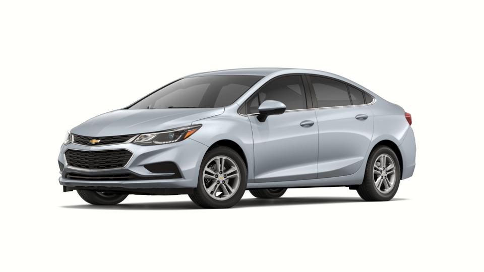 2018 Chevrolet Cruze Vehicle Photo in MIDDLETON, WI 53562-1492