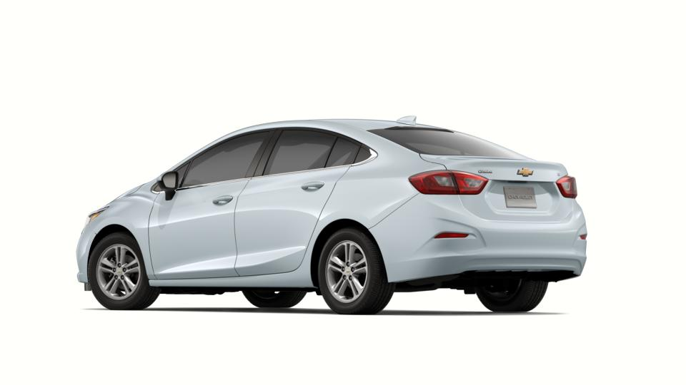 Used 2018 Chevrolet Cruze LT with VIN 1G1BE5SMXJ7210596 for sale in Owatonna, Minnesota