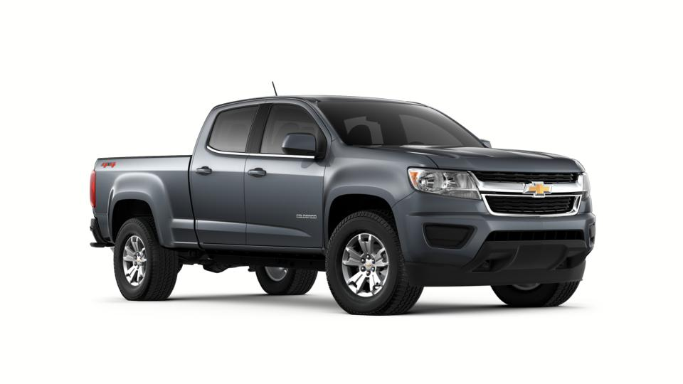 2018 Chevrolet Colorado Vehicle Photo in WEST HARRISON, IN 47060-9672