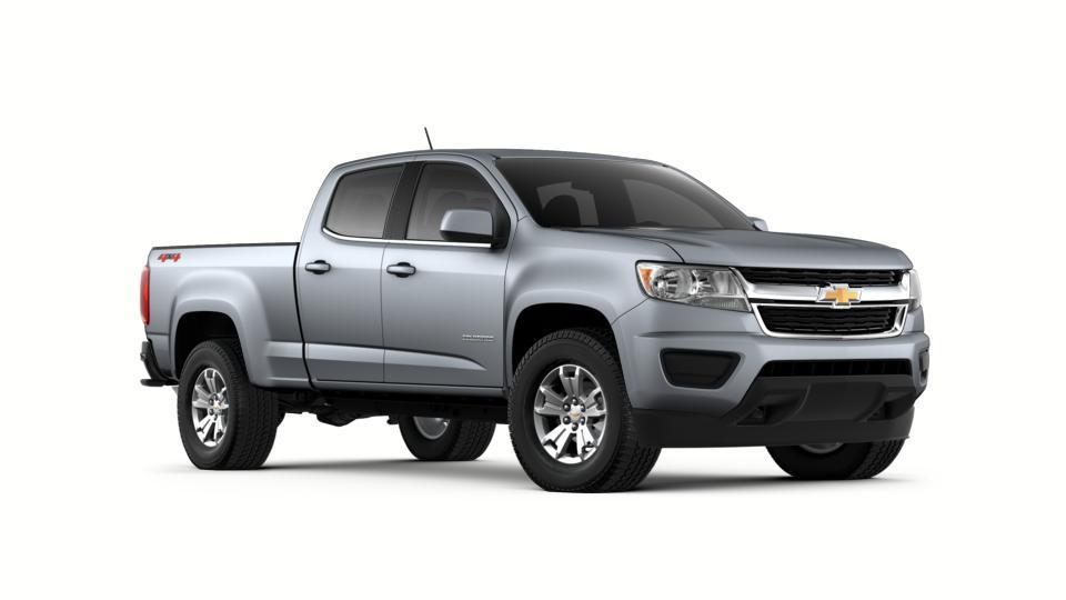 2018 Chevrolet Colorado Vehicle Photo in Colorado Springs, CO 80920