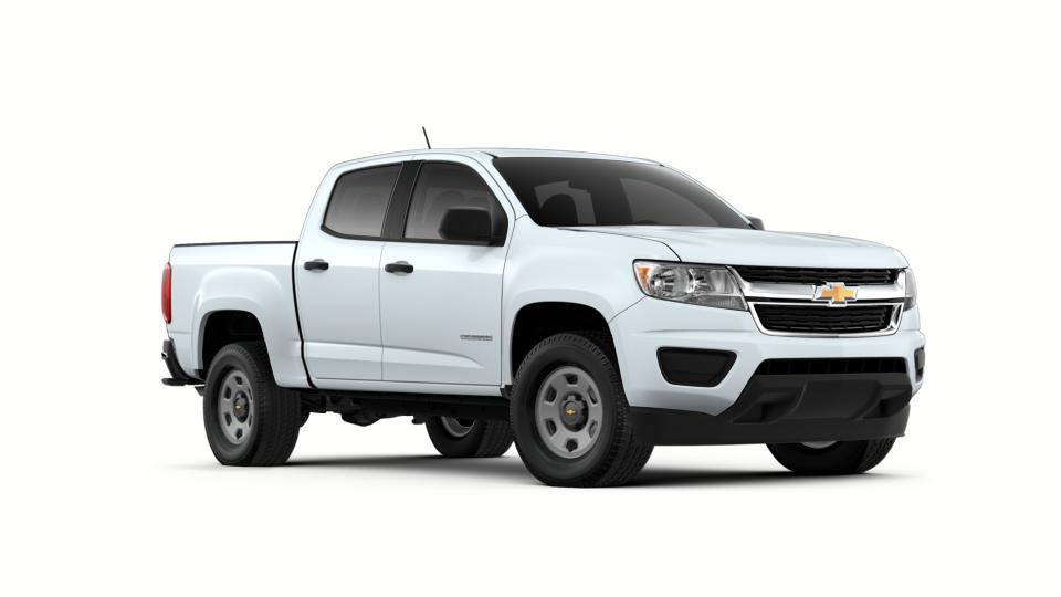 2018 Chevrolet Colorado Vehicle Photo in ODESSA, TX 79762-8186