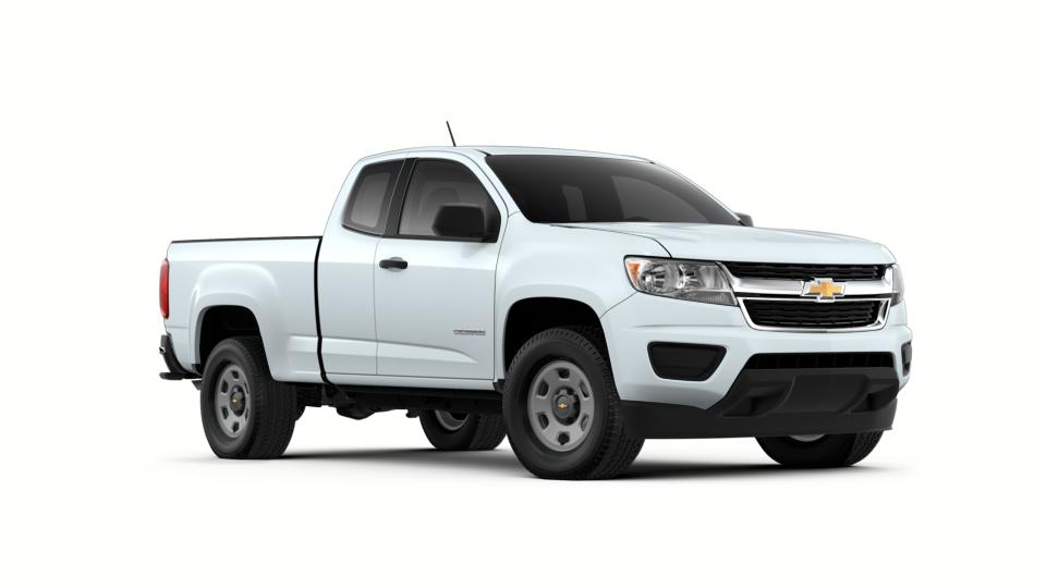 2018 Chevrolet Colorado Vehicle Photo in MEDINA, OH 44256-9001