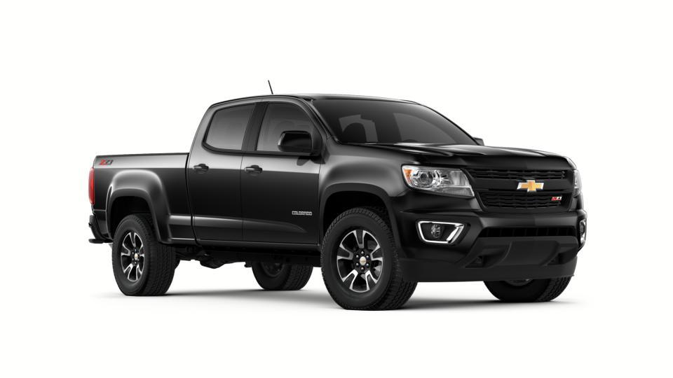 2018 Chevrolet Colorado Vehicle Photo in NEENAH, WI 54956-2243