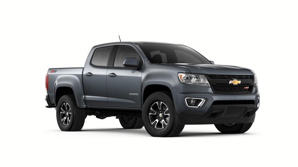 2018 Chevrolet Colorado Vehicle Photo in BATON ROUGE, LA 70806-4464