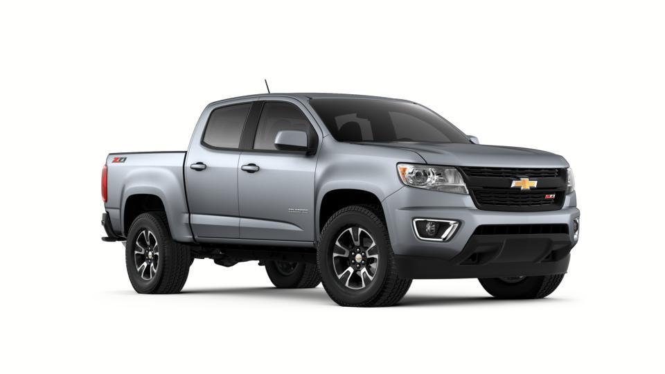 2018 Chevrolet Colorado Vehicle Photo in ANCHORAGE, AK 99515-2026