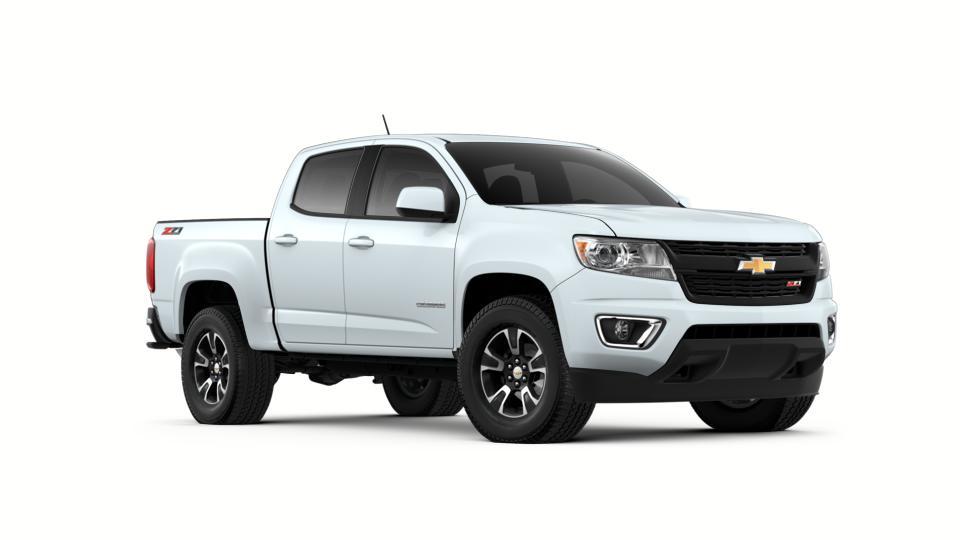2018 Chevrolet Colorado Vehicle Photo in ELGIN, TX 78621-4245
