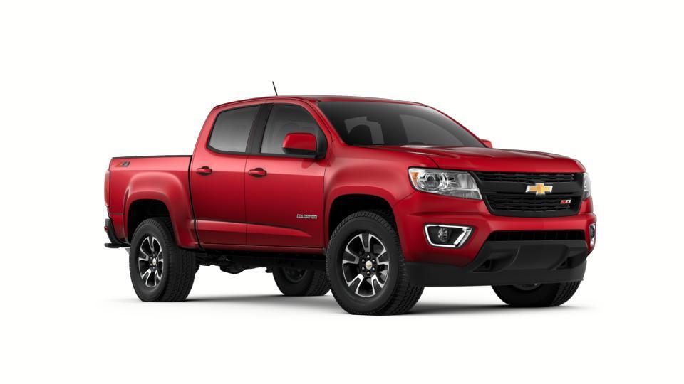2018 Chevrolet Colorado Vehicle Photo in HIAWATHA, IA 52233-1200