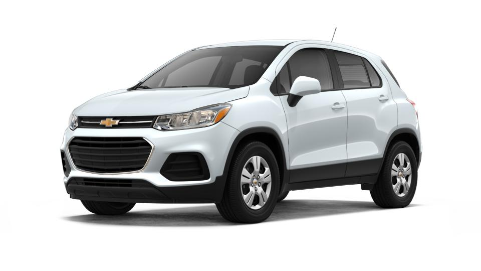 2018 Chevrolet Trax Vehicle Photo in MOON TOWNSHIP, PA 15108-2571