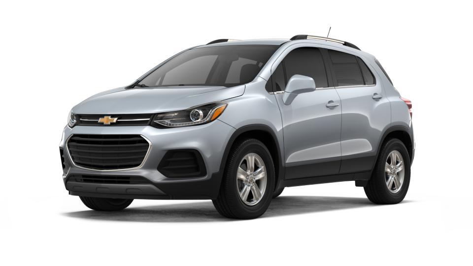 2018 Chevrolet Trax Vehicle Photo in CHAMPLAIN, NY 12919-0000