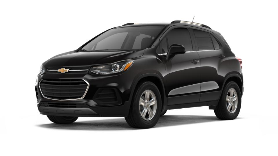 2018 Chevrolet Trax Vehicle Photo in ENGLEWOOD, CO 80113-6708