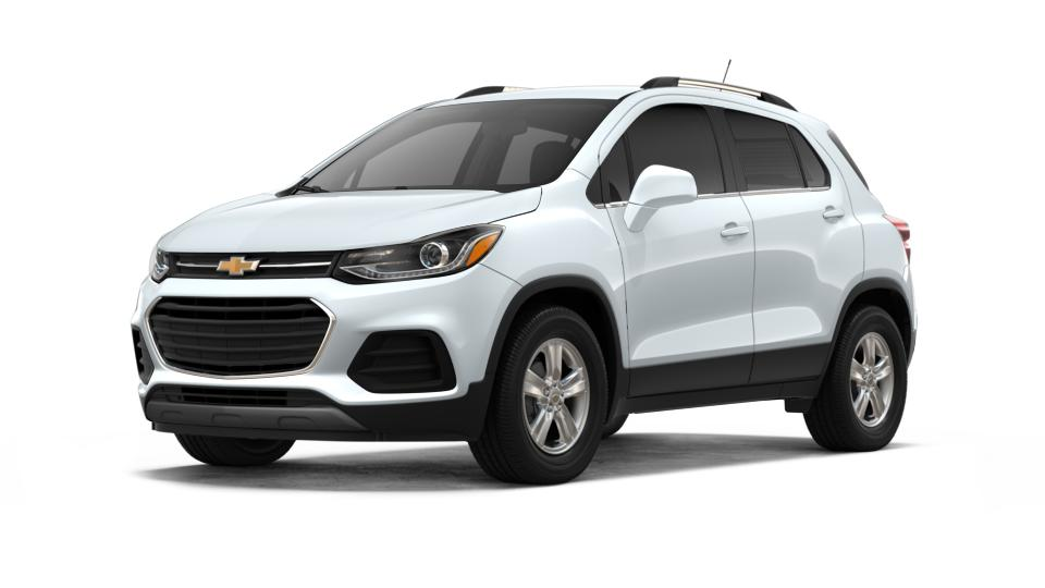 2018 Chevrolet Trax Vehicle Photo in NEENAH, WI 54956-2243