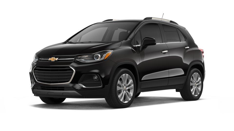 2018 Chevrolet Trax Vehicle Photo in TUCSON, AZ 85705-6014