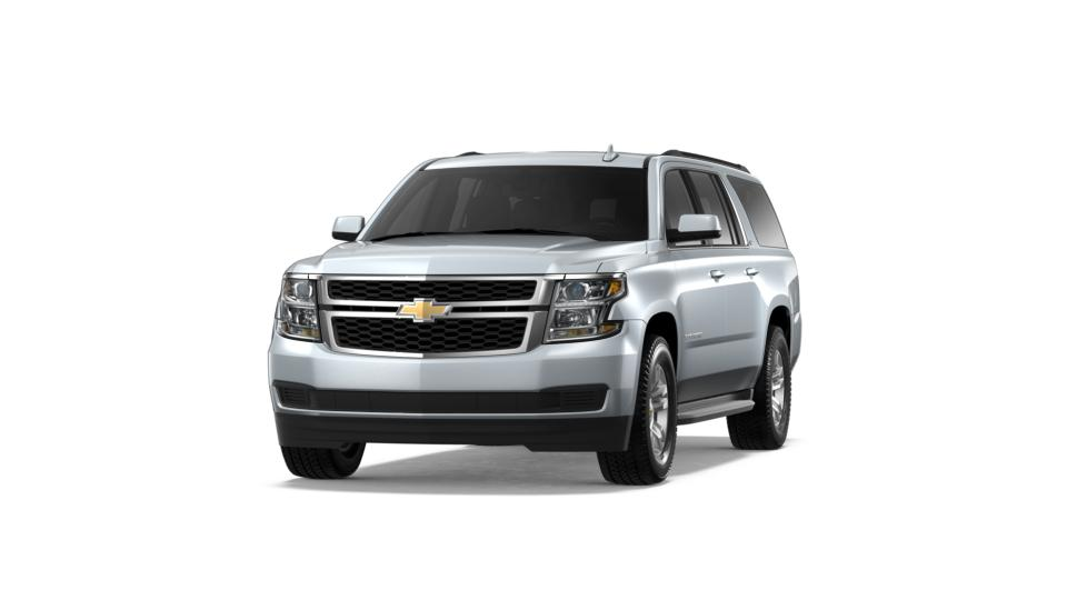 2018 Chevrolet Suburban Vehicle Photo in AMERICAN FORK, UT 84003-3317