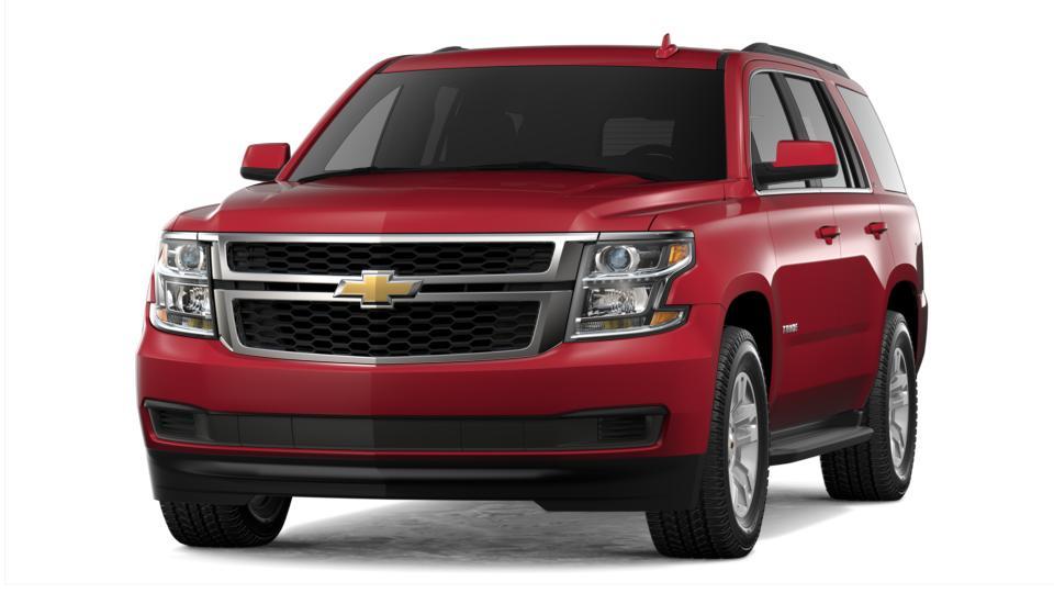 2018 Chevrolet Tahoe Vehicle Photo in CHERRY HILL, NJ 08002-1462
