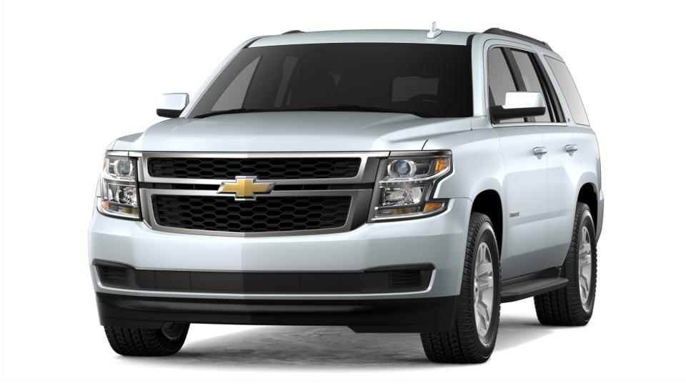 2018 Chevrolet Tahoe Vehicle Photo in DETROIT, MI 48207-4102