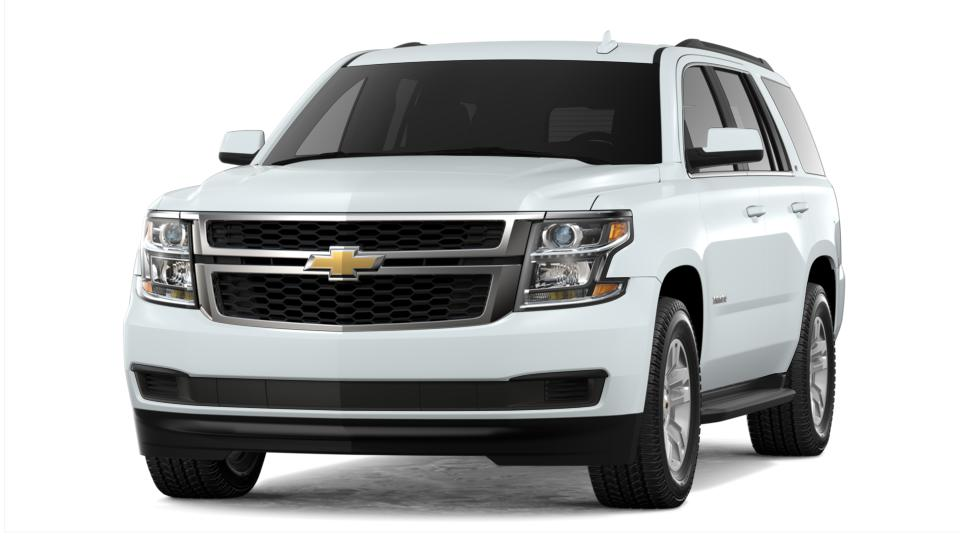 2018 Chevrolet Tahoe Vehicle Photo in ELLWOOD CITY, PA 16117-1939
