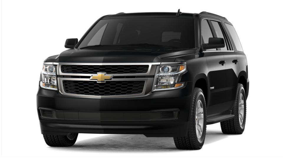 2018 Chevrolet Tahoe Vehicle Photo in BEND, OR 97701-5133