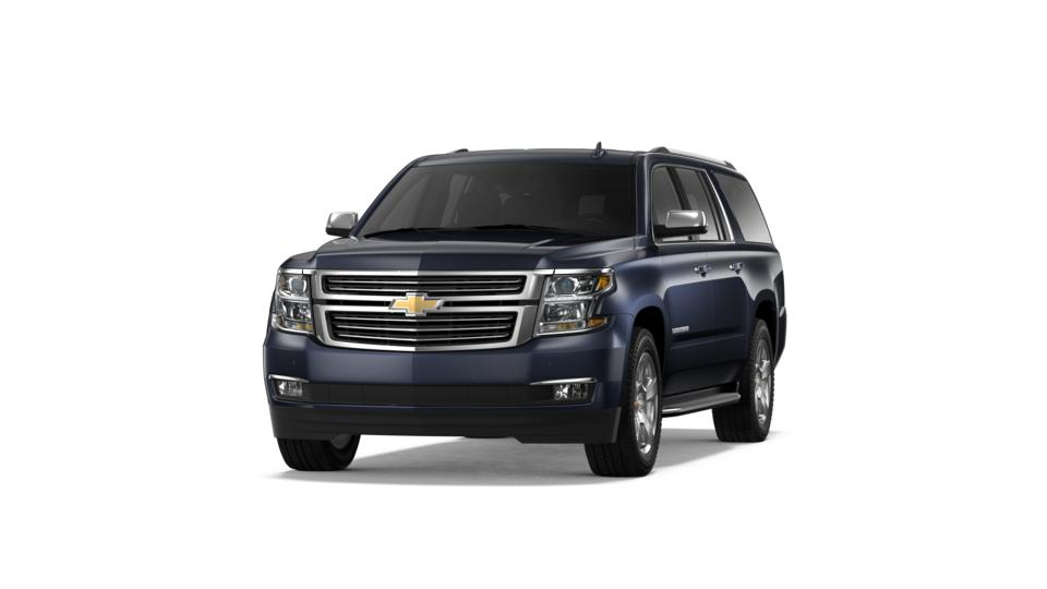 2018 Chevrolet Suburban Vehicle Photo in GREEN BAY, WI 54303-3330
