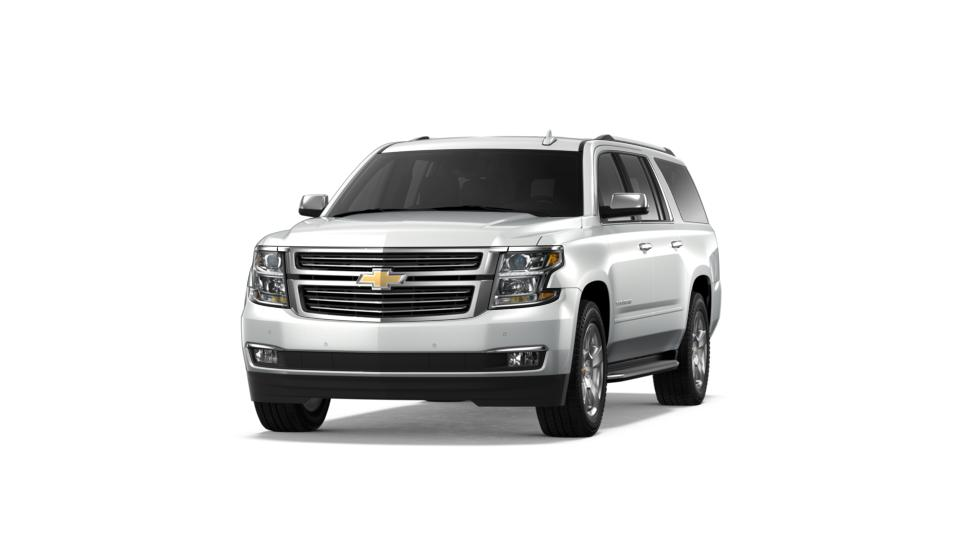 2018 Chevrolet Suburban Vehicle Photo in ELYRIA, OH 44035-6349