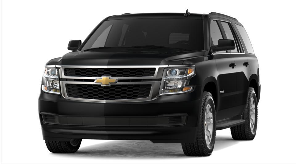 2018 Chevrolet Tahoe Vehicle Photo in BROUSSARD, LA 70518-0000