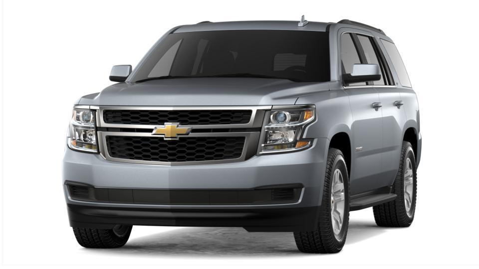 2018 Chevrolet Tahoe Vehicle Photo in HOUSTON, TX 77054-4802