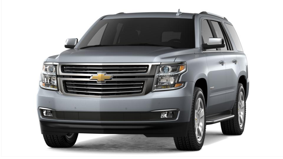 2018 Chevrolet Tahoe Vehicle Photo in Anchorage, AK 99515-2026