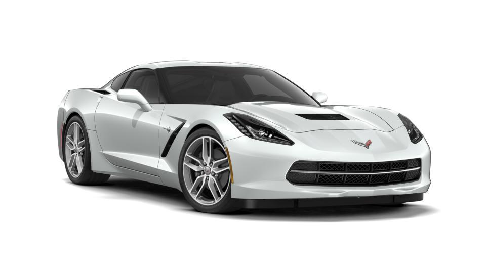 2019 Chevrolet Corvette Vehicle Photo in LA MESA, CA 91942-8211