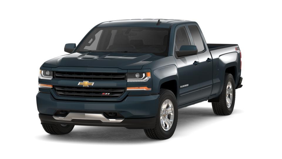2019 Chevrolet Silverado 1500 LD Vehicle Photo in PAWLING, NY 12564-3219