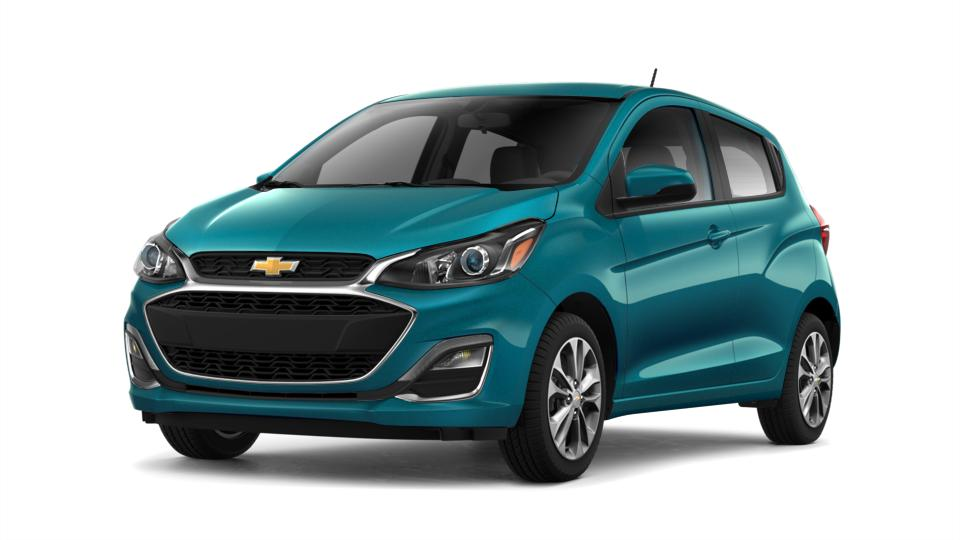 2019 Chevrolet Spark Vehicle Photo in VERMILION, OH 44089-1909