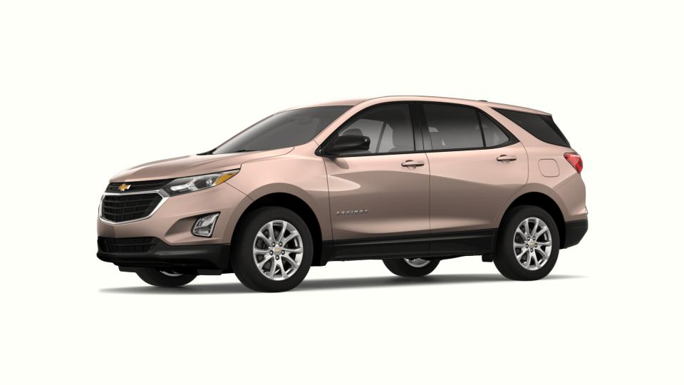 2019 Chevrolet Equinox Vehicle Photo in MOON TOWNSHIP, PA 15108-2571