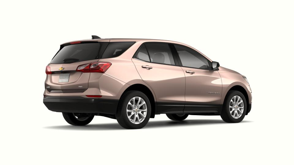 Used 2019 Chevrolet Equinox LS with VIN 2GNAXSEV5K6285022 for sale in New Ulm, Minnesota
