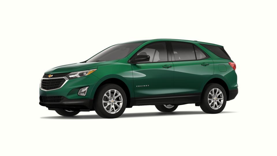 2019 Chevrolet Equinox Vehicle Photo in MASSENA, NY 13662-2255