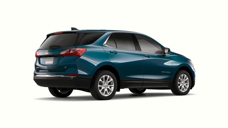 Used 2019 Chevrolet Equinox LT with VIN 2GNAXKEV0K6263350 for sale in Willmar, Minnesota