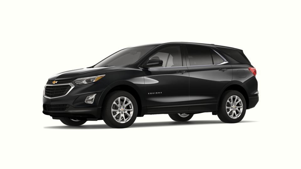 2019 Chevrolet Equinox Vehicle Photo in MADISON, WI 53713-3220