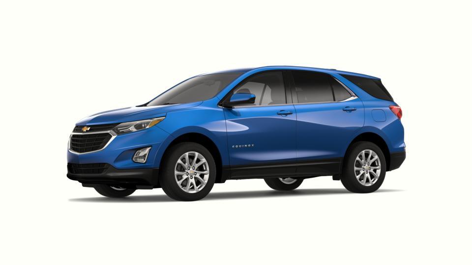 2019 Chevrolet Equinox Vehicle Photo in MEDINA, OH 44256-9631